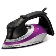 Power 2600W Steam Iron