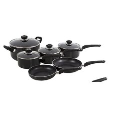 Aluminum 6 Piece Pan Set