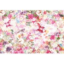 Prisma 2.48m L x 368cm W Wallpaper