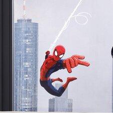 Fenstersticker Spider-Man