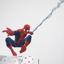 Wandtattoo Spider-Man