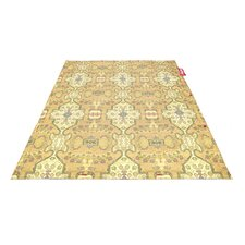 Flying Cardamom Area Rug