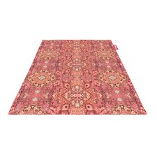 Flying Cayenne Area Rug