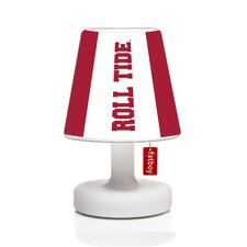 """10"""" H Table Lamp with Empire Shade"""
