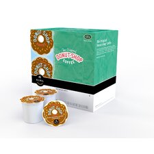 Coffee People Donut House K-Cup (Pack of 72)