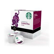 Starbucks Sumatra K-Cup (Pack of 96)