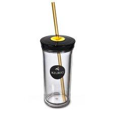 Iced Beverage Tumbler