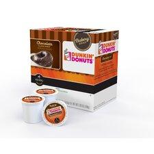 Dunkin' Donuts Bakery Series Chocolate Glazed Donut