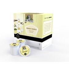 Van Houtte French Vanilla Coffee K-Cup (Pack of 108)