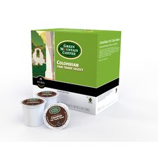 Green Mountain Coffee Roasters Colombian Decaf 108 K-Cups