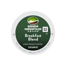 Green Mountain Coffee Roasters BreakFast Blend Coffee K-Cup (Pack of 108)