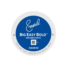 Emerils Big Easy Bold Coffee K-Cup (Pack of 108)