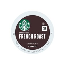 Starbucks French Roast K-Cup (Pack of 64)