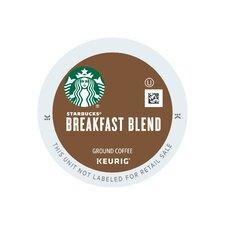 Starbucks Breakfast Blend Coffee  K-Cups (Set of 96)