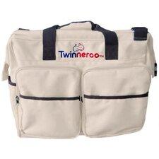 Twinneroo Twin Diaper Bag