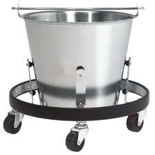 3.25-Gal Kick Bucket
