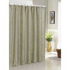 Hoyt Jacquard Shower Curtain