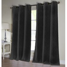 Kit Drape Curtain Panel (Set of 2)