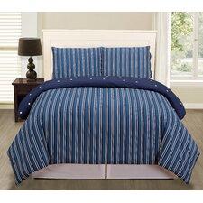 Gruden Comforter Set