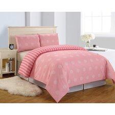 Wrigley Comforter Set