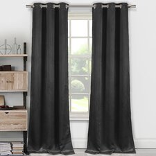 Tegan Curtain Panel (Set of 2)