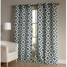 McKenna Curtain Panel (Set of 2)