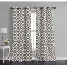 McKay Curtain Panel (Set of 2)