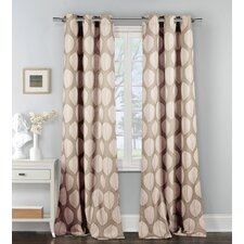 Zaria Curtain Panel (Set of 2)