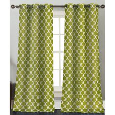 Anya Curtain Panel (Set of 2)