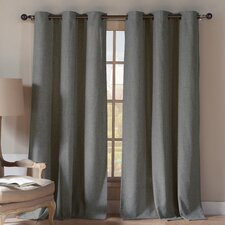 Beya Blackout Curtain Panel (Set of 2)