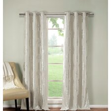 Hastings Blackout Curtain Panel (Set of 2)