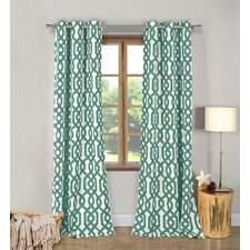 Ashmont Blackout Curtain Panel (Set of 2)