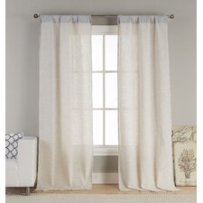 Kinlee Curtain Panel (Set of 2)