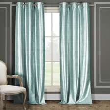 Bali Single Curtain Panel