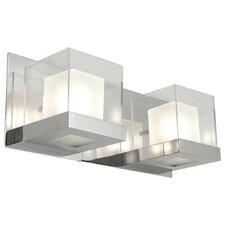 Narvik 2 Light Vanity