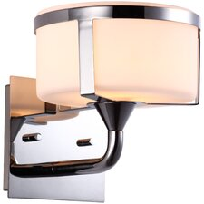 Uptown One Light Wall Sconce