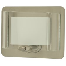 Chaparral 1 Light Wall Sconce