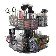 Cosmetic Organizing Carousel