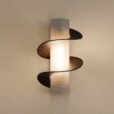 Design-Wandleuchte 1-flammig Solune
