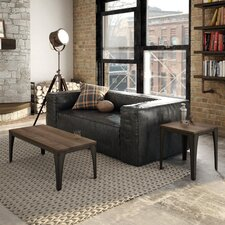 Cargo Coffee Table Set
