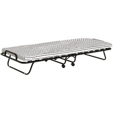 Perfect Foam Frame Folding Bed