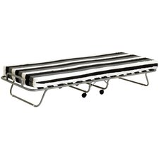 Optimal Frame Foam Folding Bed