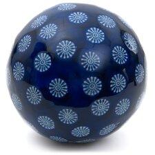 Stars Decorative Ball Sculpture
