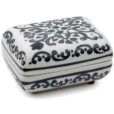 Small Porcelain Box