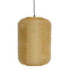 Taka Japanese 1 Light Hanging Lantern