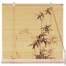 Bamboo Design Bamboo Roller Blind
