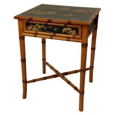 Ching End Table