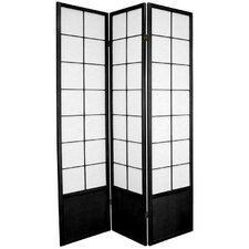 "70.25"" Zen Asian Room Divider"