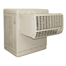 Window Evaporative Cooler