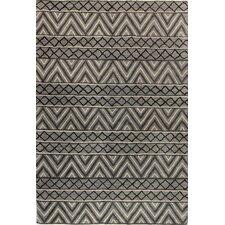 Ashland Ivory & Gray Area Rug